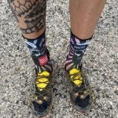 Hoy toca competición trail running, a por todas! 💪 Today it's trail running competition, let's go! 🏃♀️ Avui toca competició trail running, a per totes!⚡ . #cycling#trailrunning#triathlon#mtb#mountainbike#running#ciclismo#mallorcabike